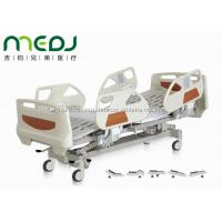 MJSD04-07 Paralysis Patient Bed Electric Height Adjustable 220V Power Supply Manufactures