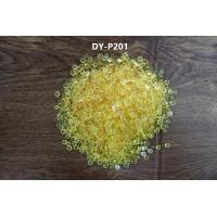 DY-P201 Alcohol Soluble Polyamide Resin CAS 63428-84-2 for Flexography Printing Inks Manufactures