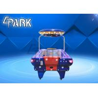 Buy cheap Air Hockey Musical Universe Redemption Sport Arcade Game Machine For Children / from wholesalers