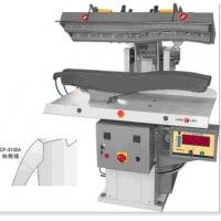 Automatic Side Seam Ironing Machinery Apparel Steamer Manufactures