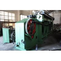 Quality High Speed Double Twisted Wire Netting Making Machine For Chemical Industry wholesale