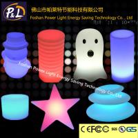 Mushroom Shape LED Lamp with 16 Colors Changing Manufactures