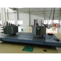 10kV / 20KV Hermetically Sealed Type Transformer Three Phase ISO 9001 approved Manufactures