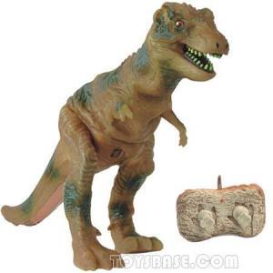 R/C Toy - R/C Infrared Dinosaur (RAC67327) Manufactures