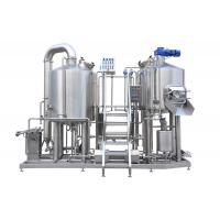China Good Quality Beer Production Equipment/Beer Pump/Beer Fermenter/The Best Beer Equipment in China/Equipment for Making Fr on sale