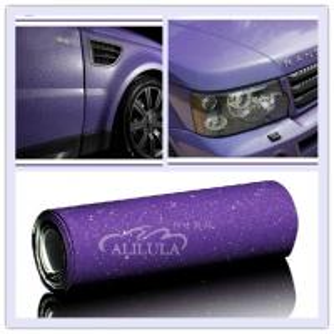 China Fashion peal car vinyl paper sticker brilliant diamond vinyl wrap for auto on sale