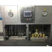 brewery used beer canning line / canning machine price Manufactures