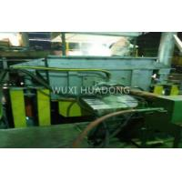 D250mm Copper Rod Continuous Casting / Brass Continuous Casting Machine Manufactures