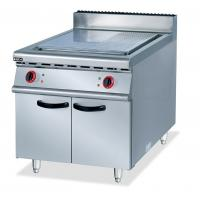 High Performance Self Chicken Electric Stove Oven Equipped Exhausting System