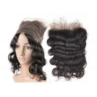 Double Weft 360 Lace Human Hair Wigs Double Can Be Dyed Ironed And Restyled Manufactures