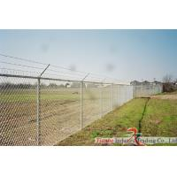 Chain Link Fabric Defence Manufactures