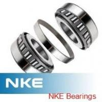 25 mm x 62 mm x 17 mm NKE NU305-E-TVP3 cylindrical roller bearings Manufactures