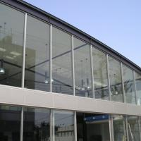 Custom Sizes Self Cleaning Glass Reduce The Ultraviolet Transmittance Manufactures