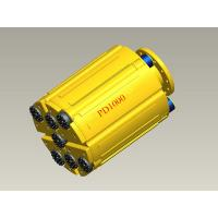 PD1000 Cluster Hammer DTH Hammer for rotary drill rigs Manufactures