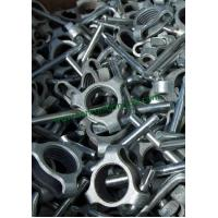 Buy cheap Prop nut, Adjustable nut for steel props, cast iron nuts, for post shore, scaffolding nuts from wholesalers