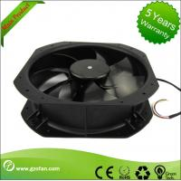 Similar 48 VDC Ebm Papst Axial Fans And Blowers Energ Saving With DC Motor Manufactures