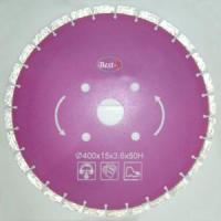 Diamond Saw Blade - Cold Press Manufactures