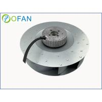 Low Noise DC Centrifugal Fan Blower With Ball Bearing IP42 Protection Manufactures