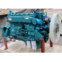 Buy cheap WD615.47 371HP Truck Diesel Engine 9.726L Disaplacement from wholesalers