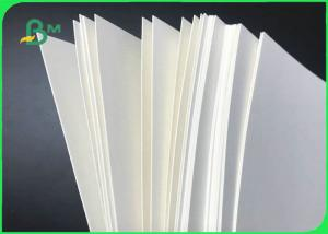 0.4mm - 0.9mm Fast Absorption Uncoated Paper For Perfume Testing Strip Manufactures