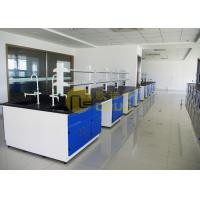 Chemistry epoxy resin laboratory countertops for testing chemical scentific research Manufactures