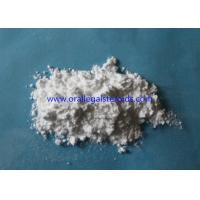 Oral RAD140 Muscle Building SARMs Low Testosterone High Effective C20H16ClN5O2