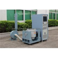 Cheap Electrodynamic Shaker Vibration Test System With Standard UN38.3 For Battery Testing for sale