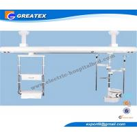 Quality Aluminum Alloy Motorized Surgical Double Arm Electric Surgical Pendant for sale