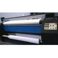 Buy cheap Outdoor Digital Automatic Fabric Printing Machine For Displays Flag / Banner from wholesalers