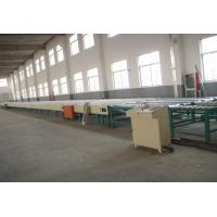 Horizontal Continuous Polyurethane Sponge Foam Production Line for Furniture and Pillow Manufactures