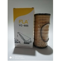 Excavator Fuel Filter 1R-1804 For E320D2L E313D2GC Manufactures