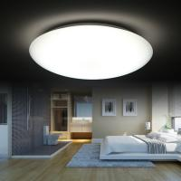 Safe And Convenient Dimmable LED Ceiling Lights Durable 40000 Hours Life Time