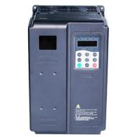 50HZ 22KW Variable Frequency Inverter Three Phase Grey Colored 220V Input Voltage Manufactures