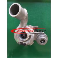 Renault Volvo GT1549S Turbo Charger Car F9Q 751768-5 751768-5004S 703245-0001 703245-0002 8200091350A 7701478022 Manufactures