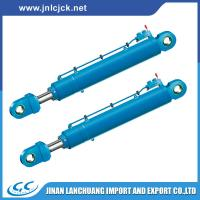 double acting hydraulic cylinder Manufactures