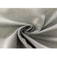 China 57/58'' Lightweight Waterproof Breathable Fabric With Herringbone Lines Pattern on sale