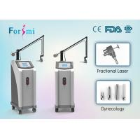 40W Fractional CO2 laser most professional skin treatment equipment Manufactures