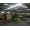 Buy cheap Hexagonal Wire Netting Machine 1.8mm - 5.5mm Wire Diameter ISO 9001 Certified from wholesalers
