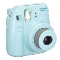 Buy cheap Light Weight Blue Fujifilm Instax Mini 8 Instant Film Camera for girls from wholesalers