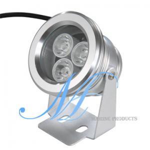 9W LED outdoor spotlight, LED ambient mood light lamp, festival LED decoration light Manufactures