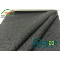 Twill Weave fusible Interfacinging Manufactures