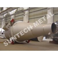 Chemical Process Equipment Inconel 600 Cyclone Separator for Fluorine Manufactures