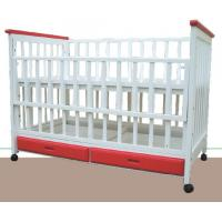 China Solid wood European baby crib,baby cot,baby cot bed on sale