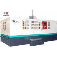 CHINA FOUR AXIS CNC MILLING MACHINE TOOL FOR SEGMENTED MOLD PATTERN Manufactures