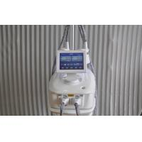 Buy cheap Salon Vacuum Cryolipolysis Slimming Machine with 7 LED Lights 2 cryo handles can from wholesalers