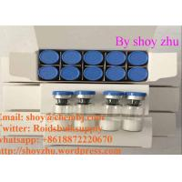 China Brmelanotice Woman Sex Human Growth Hormone Peptides , Growth Hormone Fragment PT-141 on sale