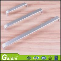 Cheap accessories furniture hardware original useful aluminum and glass door handles and knob Manufactures
