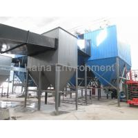 Cheap Multi Cyclone Dust Collector With High Efficient Mist Eliminator for sale