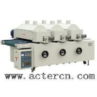 WPC PVC Board Polishing Machine Manufactures