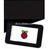 7 Inch LED TFT Touch Screen Display Tylus Raspberry Pi 7 Touchscreen Case Compatible Raspberry Pi 3 Model B Manufactures